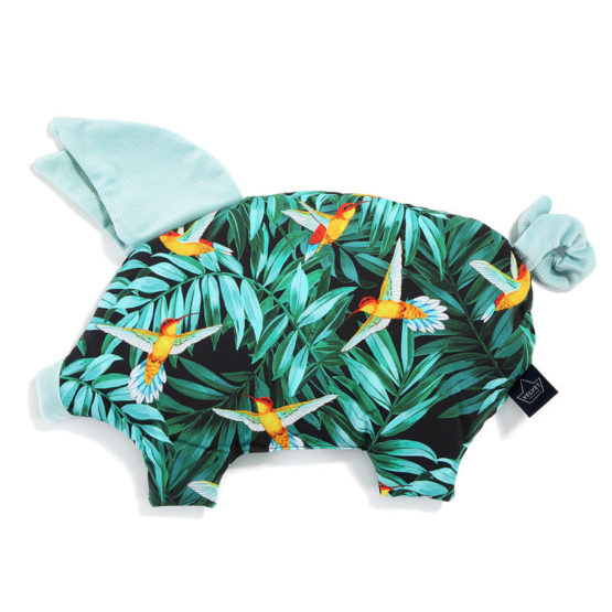 La Millou – Podusia sleepy pig – COLIBRI – AUDREY MINT