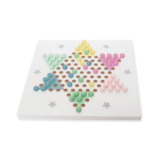 JaBaDaBaDo – gra planszowa, chińskie warcaby