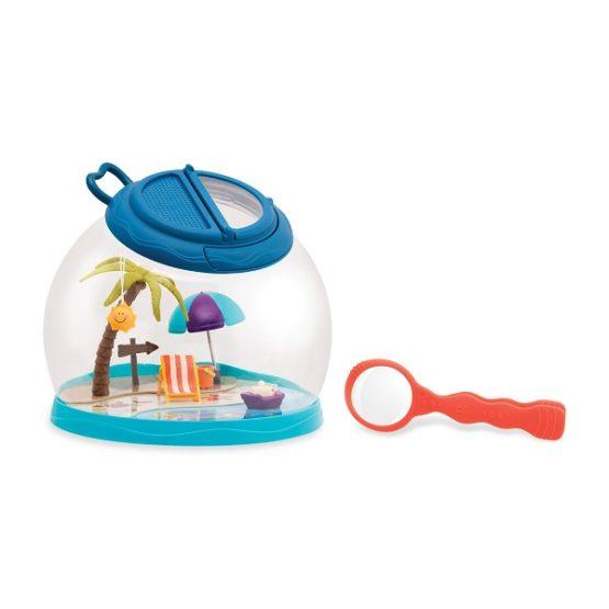 B.toys – B. Tiki Retreat – hotel dla owadów