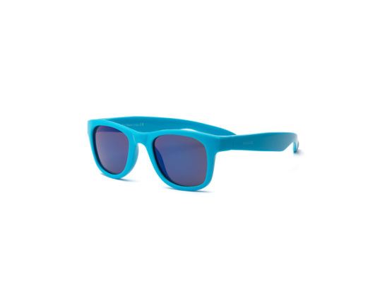 Real Shades – Surf – Neon Blue 4+