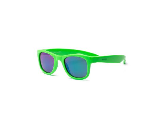 Real Shades – Surf – Neon Green 4+