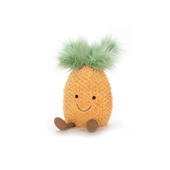 JellyCat – Maskotka Ananas 25cm