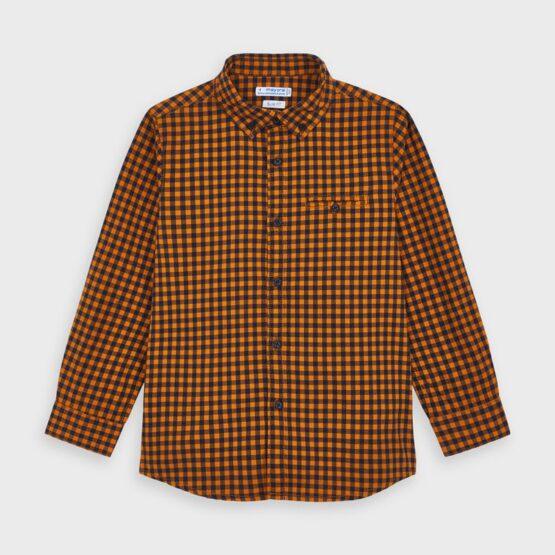 MAYORAL – Koszula w krate