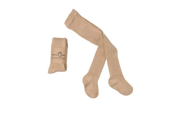 Mama's Feet – Rajstopy klasyczne – Beżowe