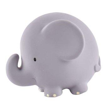 Tikiri – Gryzak kauczukowy Słoń Zoo