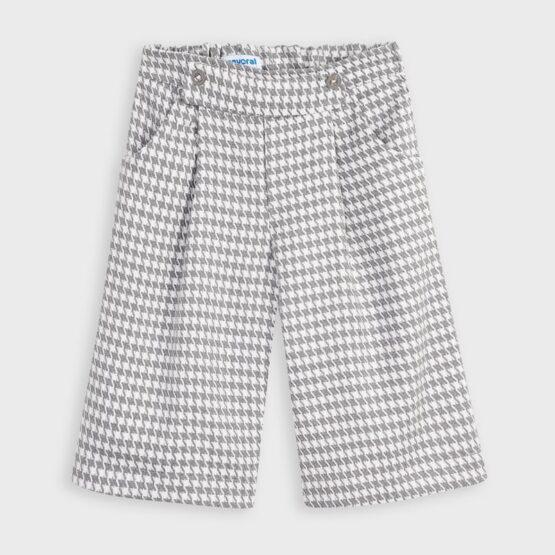 MAYORAL – Spodnie w pepitkę