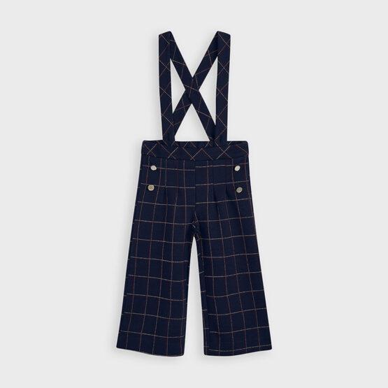 MAYORAL – Spodnie z szelkami