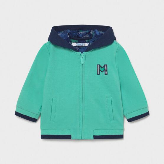 MAYORAL – Bluza z kapturem