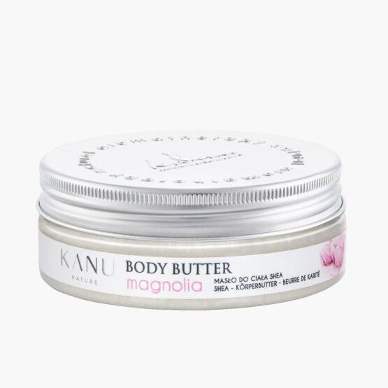 Masło do ciała – magnolia 50g