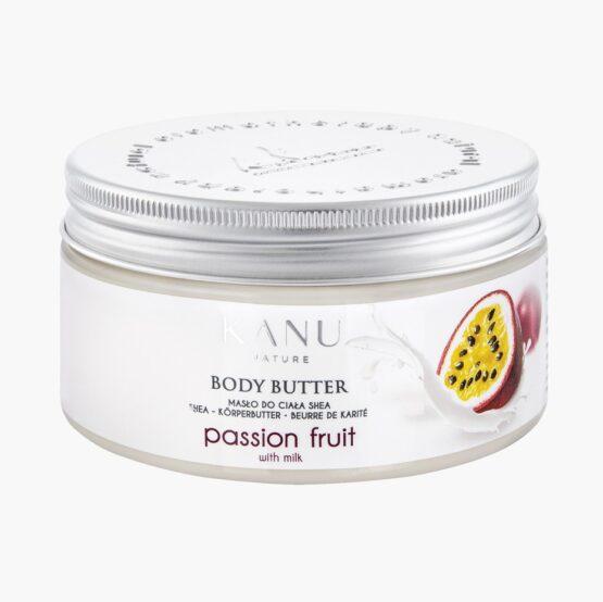 Masło do ciała – marakuja 190g