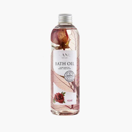 Olejek do kąpieli – różany 250 ml