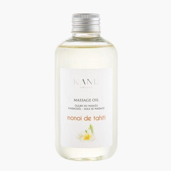 Olejek do masażu – monoi de tahiti 200 ml