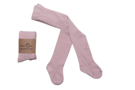 Mama's Feet – Rajstopy Ladies – Florka