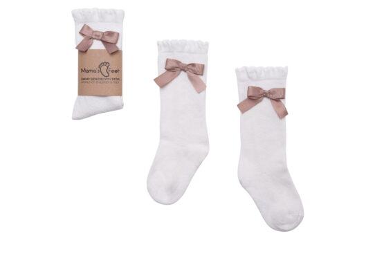 Mama's Feet – Podkolanówki Ladies – Stefania